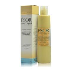 PSOR 200g / Crema Exfoliante para Piel con Psoriasis