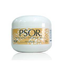 PSOR 250g / Crema Exfoliante para Piel con Psoriasis