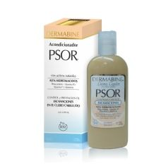 PSOR Acondicionador 250cc / Hair Conditioner 8.8 oz