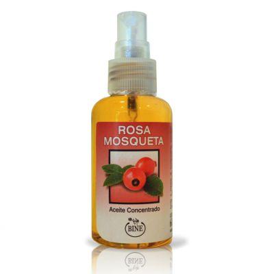 Aceite de Rosa Mosqueta (PURO) 60ml / Roseship Pure Oil 2 fl Oz